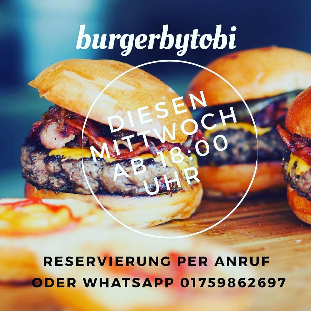 Burger by Tobi 1
